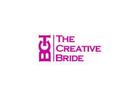 The Creative Bride Logo - Entry #60