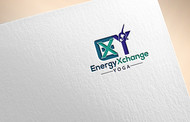 EnergyXchange Yoga Logo - Entry #117
