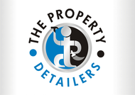 The Property Detailers Logo Design - Entry #139