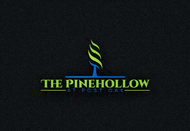The Pinehollow  Logo - Entry #85