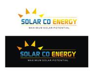 SolarCo Energy Logo - Entry #34