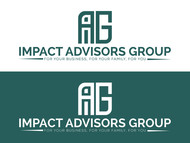 Impact Advisors Group Logo - Entry #211