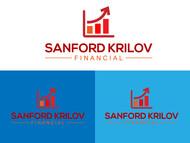 Sanford Krilov Financial       (Sanford is my 1st name & Krilov is my last name) Logo - Entry #644