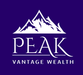 Peak Vantage Wealth Logo - Entry #183