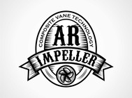 AR Impeller Logo - Entry #107