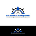 Budd Wealth Management Logo - Entry #206