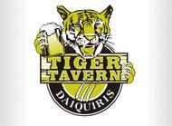 Tiger Tavern Logo - Entry #21