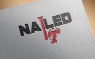 Nailed It Logo - Entry #211