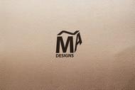 Maz Designs Logo - Entry #36
