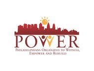 POWER Logo - Entry #182