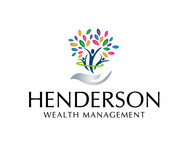Henderson Wealth Management Logo - Entry #7