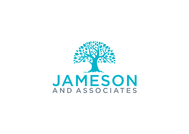 Jameson and Associates Logo - Entry #40