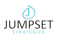 Jumpset Strategies Logo - Entry #189