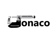 Jonaco or Jonaco Machine Logo - Entry #90