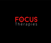 Focus Therapies Logo - Entry #1
