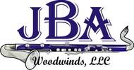 JBA Woodwinds, LLC logo design - Entry #49