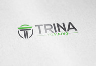 Trina Training Logo - Entry #199