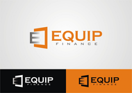 Equip Finance Company Logo - Entry #25