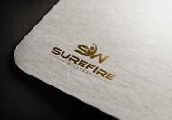 Surefire Wellness Logo - Entry #354