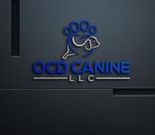 OCD Canine LLC Logo - Entry #49