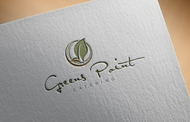 Greens Point Catering Logo - Entry #160