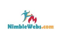 NimbleWebs.com Logo - Entry #14