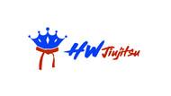 Heavyweight Jiujitsu Logo - Entry #223