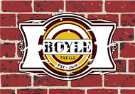 Boyle Tile LLC Logo - Entry #122