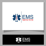 EMS Supervisor Sim Lab Logo - Entry #96