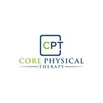 Core Physical Therapy and Sports Performance Logo - Entry #13
