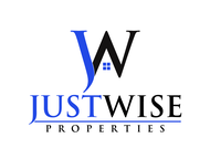 Justwise Properties Logo - Entry #375