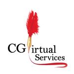 CGVirtualServices Logo - Entry #7