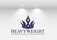 Heavyweight Jiujitsu Logo - Entry #13
