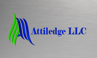 Attiledge LLC Logo - Entry #58