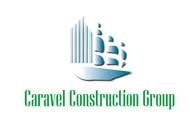 Caravel Construction Group Logo - Entry #7