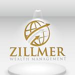 Zillmer Wealth Management Logo - Entry #179
