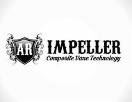 AR Impeller Logo - Entry #110