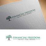 Financial Freedom Logo - Entry #195
