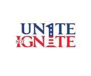 Unite not Ignite Logo - Entry #145