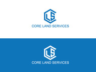 CLS Core Land Services Logo - Entry #75