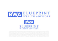 Blueprint Wealth Advisors Logo - Entry #298