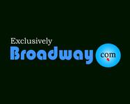 ExclusivelyBroadway.com   Logo - Entry #64