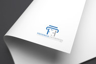 Frederick Enterprises, Inc. Logo - Entry #27