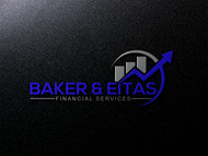 Baker & Eitas Financial Services Logo - Entry #316