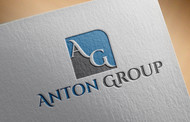 Anton Group Logo - Entry #86