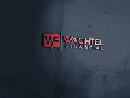 Wachtel Financial Logo - Entry #33