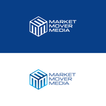 Market Mover Media Logo - Entry #156