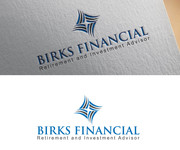 Birks Financial Logo - Entry #215