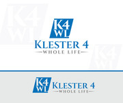 klester4wholelife Logo - Entry #105