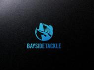 Bayside Tackle Logo - Entry #73